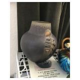 Ephraim Pottery