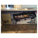 Camp Chef Expedition 3X Grill