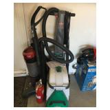 Bissell Carpet Cleaner / Vacuum