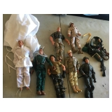 GI Joe Dolls