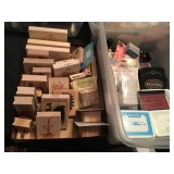 Rubber Stamps / Ink Pads
