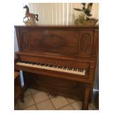 Bailey Piano Company Piano