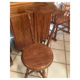 Vintage stool/Chair