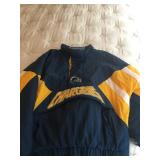 Chargers Coat
