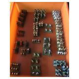 War Game Miniatures