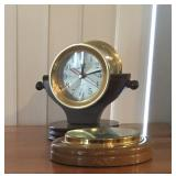 Double Sided Clock / Barometer