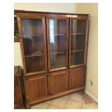 Display China Cabinet