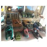 Original Star Wars & GI Joe Toys