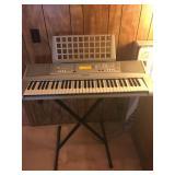 Yamaha Keyboard - Like New Still in box