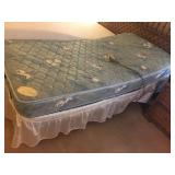 1 of 2 Twin Xl Adjustable Beds