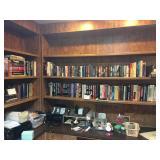 Misc. Office / Books