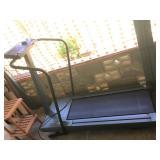 Lifestyler 8.0 Treadmill