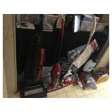 Misc. Vacuums / Sweeper / Steamer