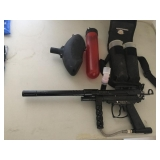 Paint Ball Gun & Accessories