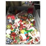Misc. Christmas Ornaments - Some Vintage