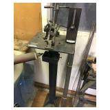 Steel Club Angle Machine - For Golf Clubs