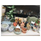 Misc. Yard Decor - Pots