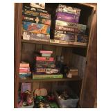 Misc. Games / Toys