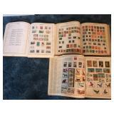 Stamp Books (Inside)