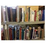 Close-up Books