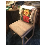 2 of 2 Upholstered Chairs