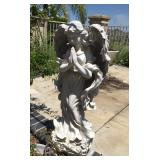 Angel Statue - 1 of 2