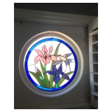 Stained Glass Decor