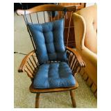 Maple Vintage Armchair