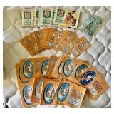 Blue Chip Stamp Books / S & H Saver Books