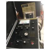 Cathode Ray Tube Tester