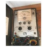 Cathode Rejuvenator Tester