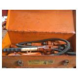 4 Ton Hydraulic Press