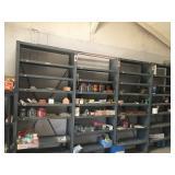 4-Piece Shelf unit