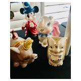 Vintage Disney - Dumbo