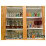 Misc. Stemware / Vintage Glasses