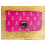 Dooney Bourke Anaheim Angels Wallet