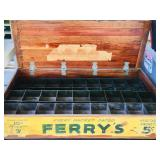 Ferrys Seed Packet Holder