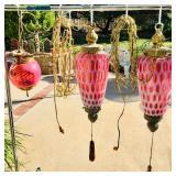Fenton Hanging Lamps