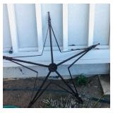 Large Decorative Star