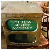 National Biscuit Company Box