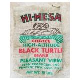 Vintage Bean Bag