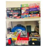 Misc. Board Games