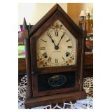 Seth Thomas Steeple Clock