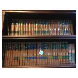 Britannica Great Books Set 1952