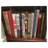 Civil War Coffee Table Books