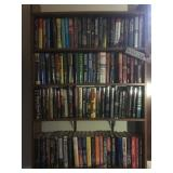 Assorted Fiction Books