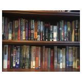 Civil War & WWII books