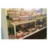 LOTS of DVD Movies & TV Series