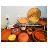 Misc. Pottery Bowls