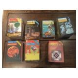 1970-1977 Fantasy &  science-fiction Magazines